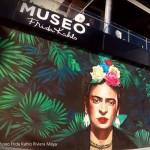 O novo museu da Frida Kahlo no México, em Playa del Carmen