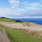 Viajar sozinha para a Ilha de Páscoa