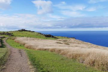 viajar sozinha ilha de pascoa amanda viaja