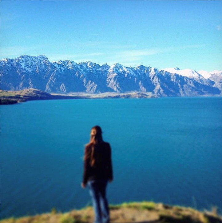 Queenstown - The Remarkables