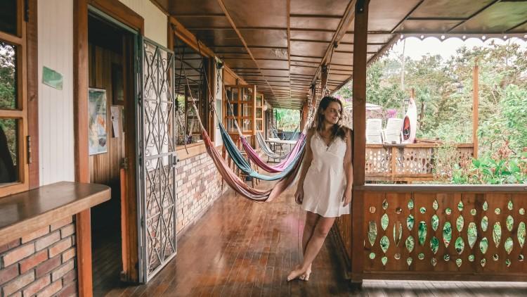 Onde ficar na Costa Rica: hotéis, pousadas e hostels