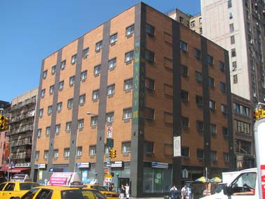 Hotel barato em Nova York: Chelsea Savoy