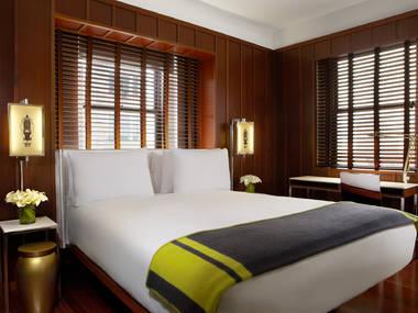 Hotéis em NY para economizar: Hotel Hudson