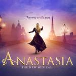 Anastasia: o novo show de sucesso da Broadway