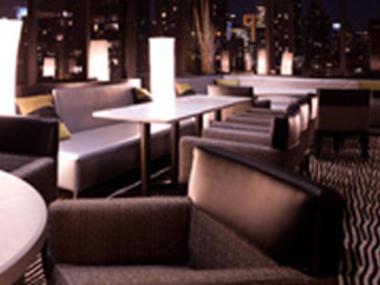 Onde ficar em NY barato: Bently Hotel