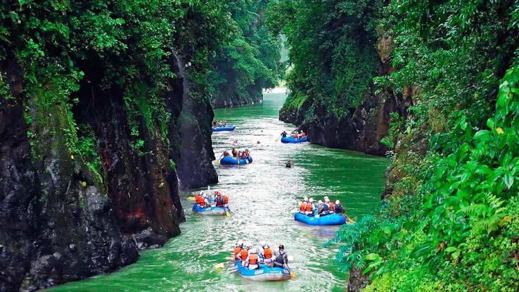 O que fazer em Turrialba na Costa Rica