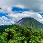 O que fazer em La Fortuna e vulcão Arenal na Costa Rica
