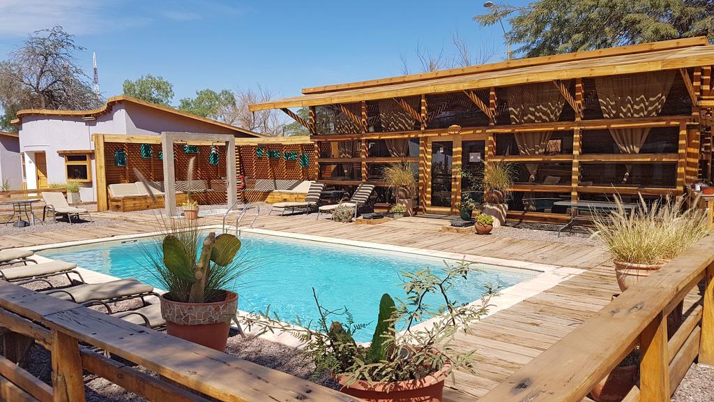 Onde ficar no Atacama: Hotel La Cochera