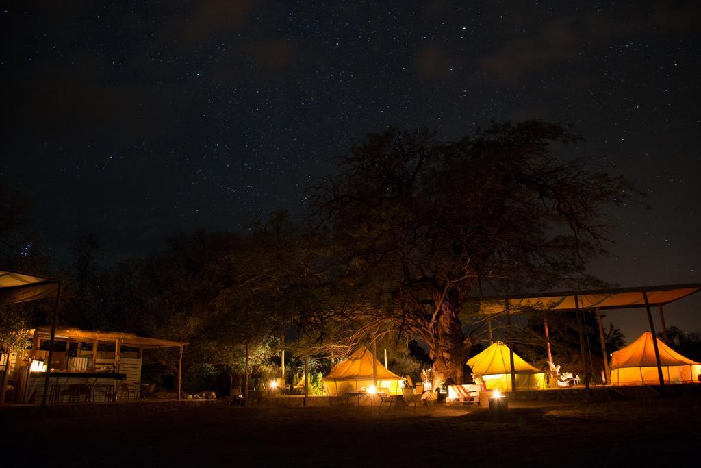 Atacama Loft, hotel em contato com a natureza no Deserto do Atacama
