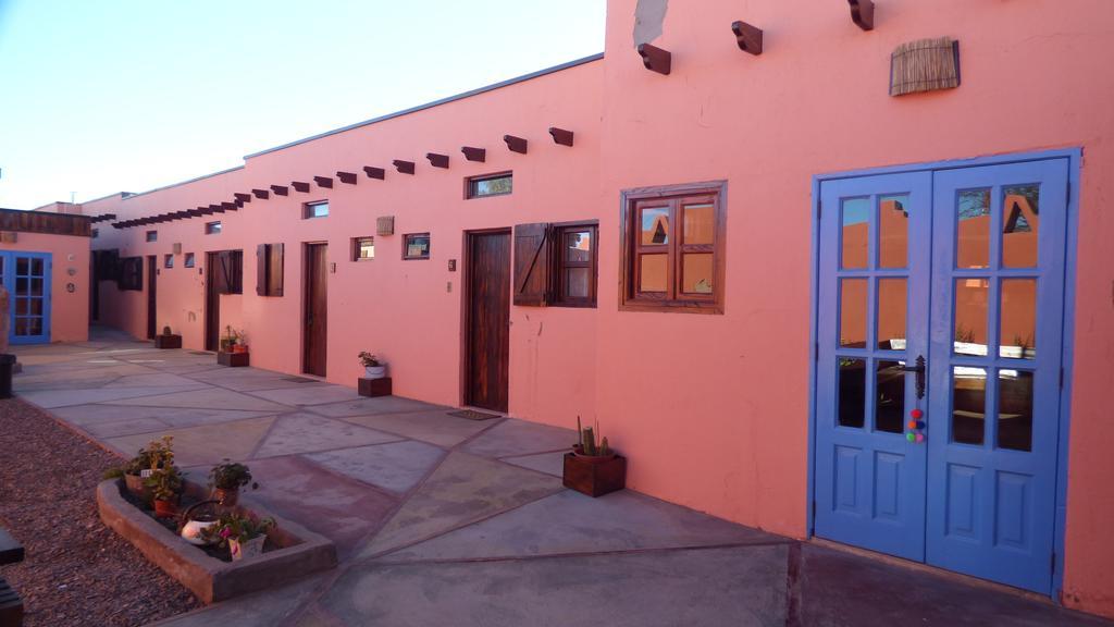 Hospedagem em San Pedro de Atacama: Hostal Montepardo