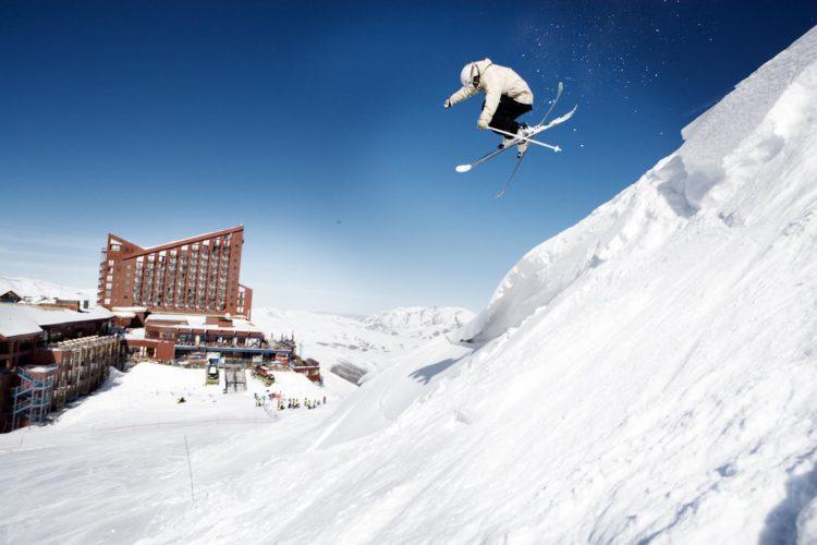 Valle Nevado temporada 2018: veja a programação