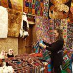 Compras em Cusco: o que vale a pena comprar