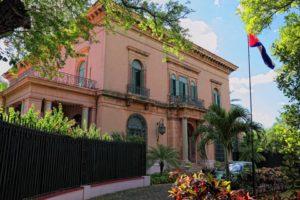 Atrações culturais em Havana