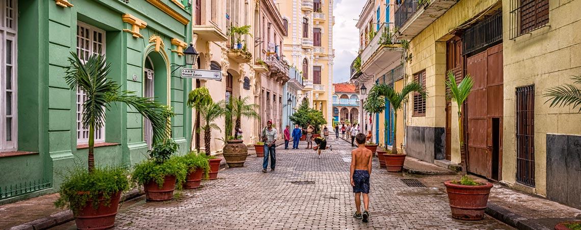 O que fazer em Havana: explorar as ruas de Habana Vieja