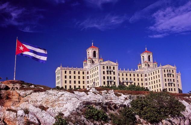 Pontos turísticos de Havana: o Hotel Nacional