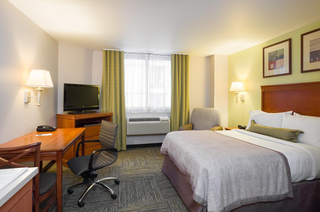 Opção de hotel fora da Strip em Las Vegas