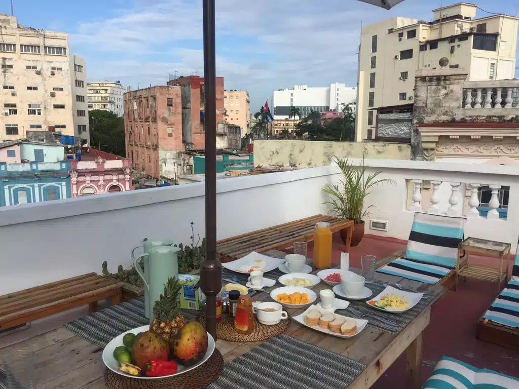 Hotéis em Havana: Habana Vieja 55