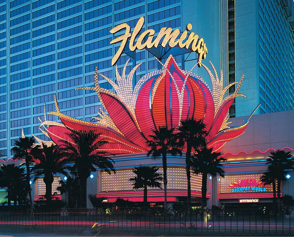 Hotel de preço médio em Las Vegas
