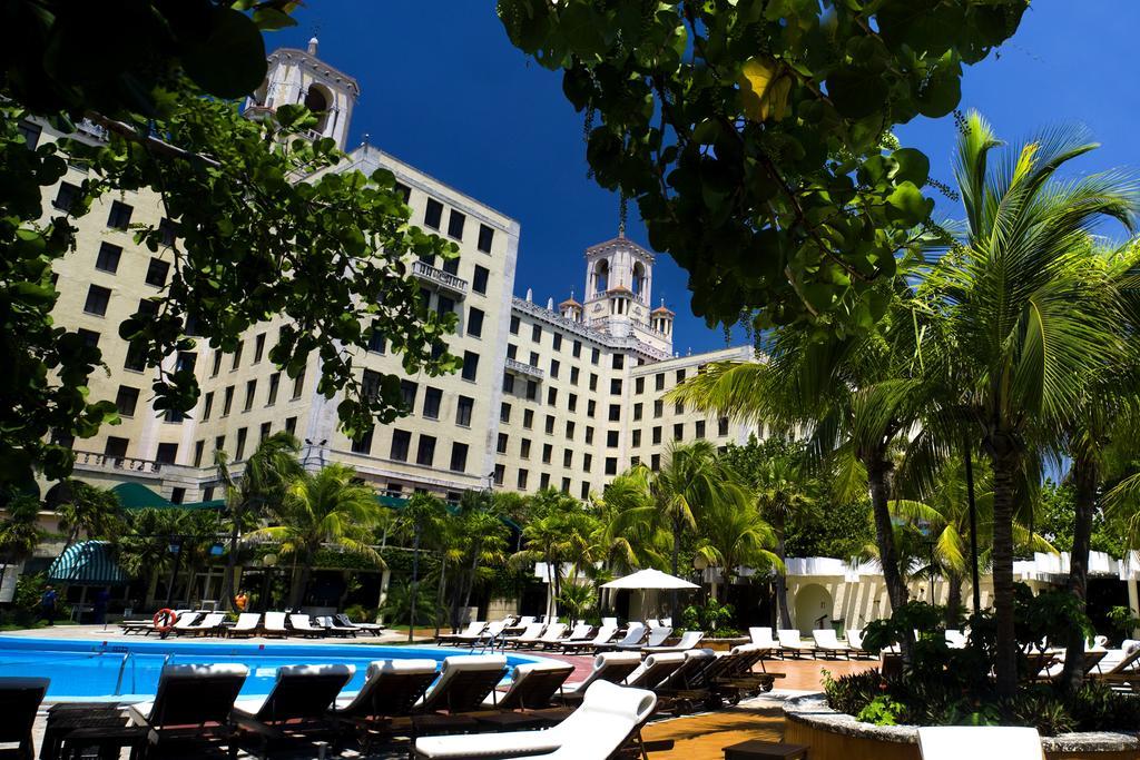 Onde ficar em Havana: no famoso Hotel Nacional