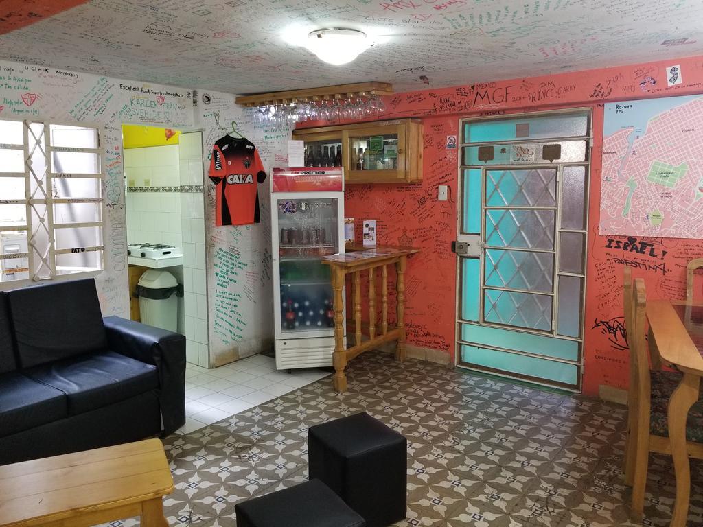 Hostel com quartos compartilhados em Haban Vieja: Casa de Ania