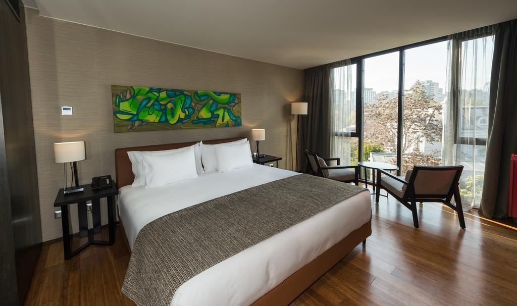 Melhores hotéis em Santiago: Ladera Boutique Hotel