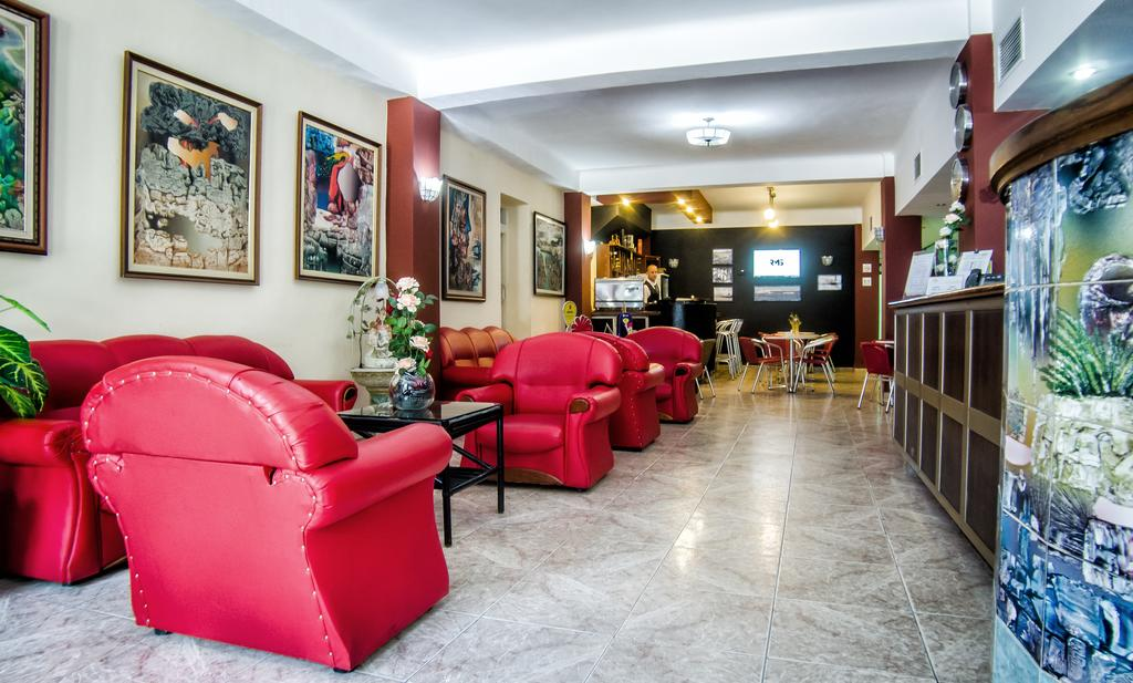 Hotéis em Havana: Sercotel Caribbean