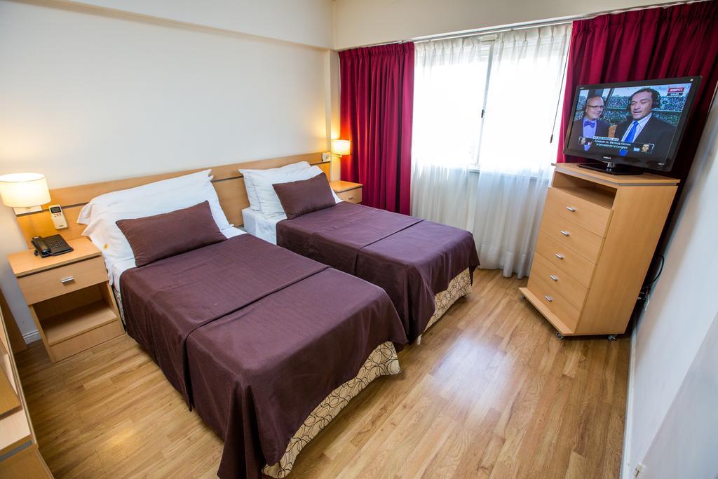 Callao Suites Hotel na Recoleta em Buenos Aires
