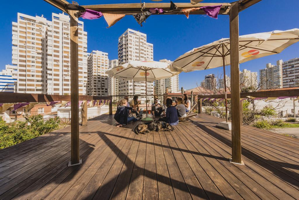 Onde ficar em Punta del Este barato: Trip Hostel na Península