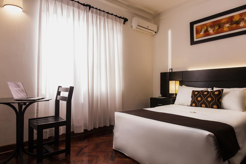 Onde ficar em Lima: Hotel Ferre de Ville