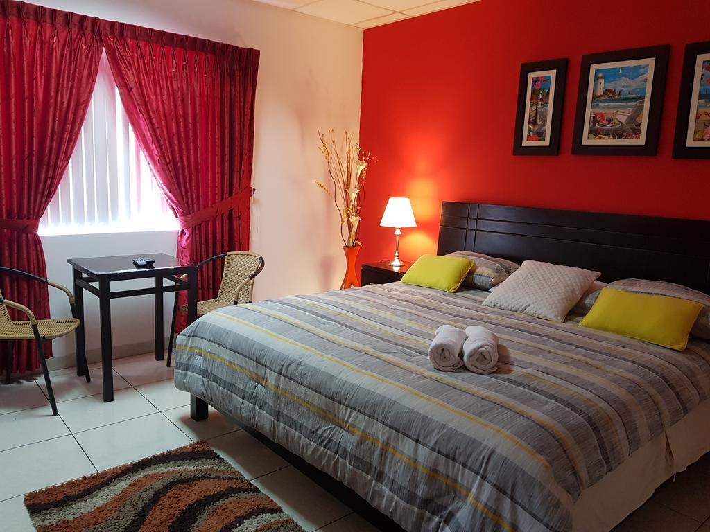 Hoteis economicos em Lima: White House Peru