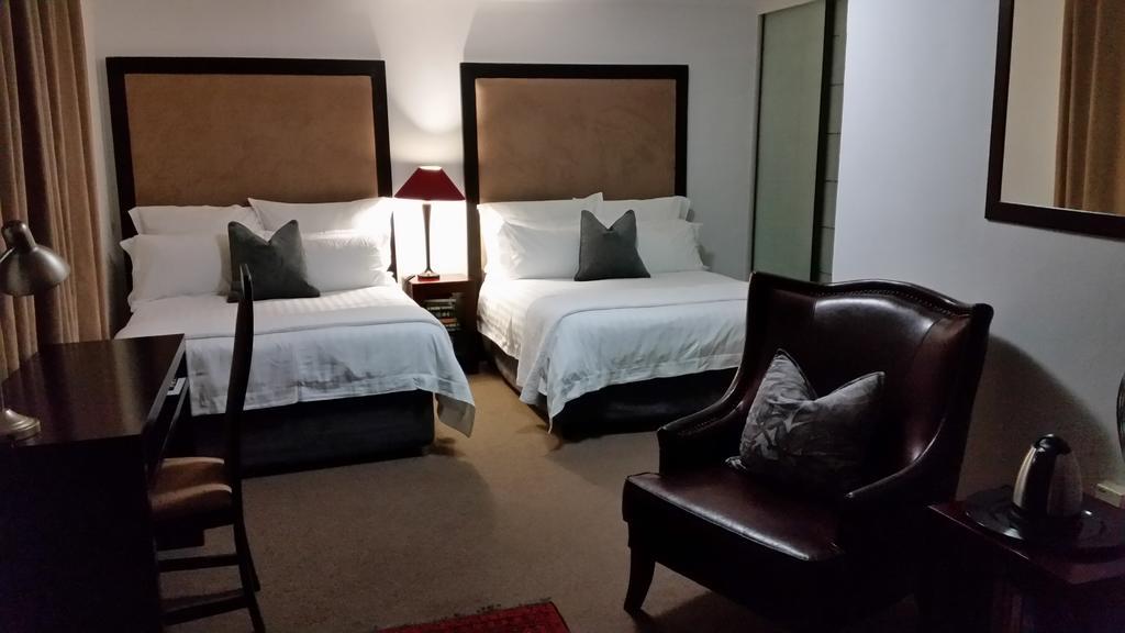 Hotéis baratos em Joanesburgo