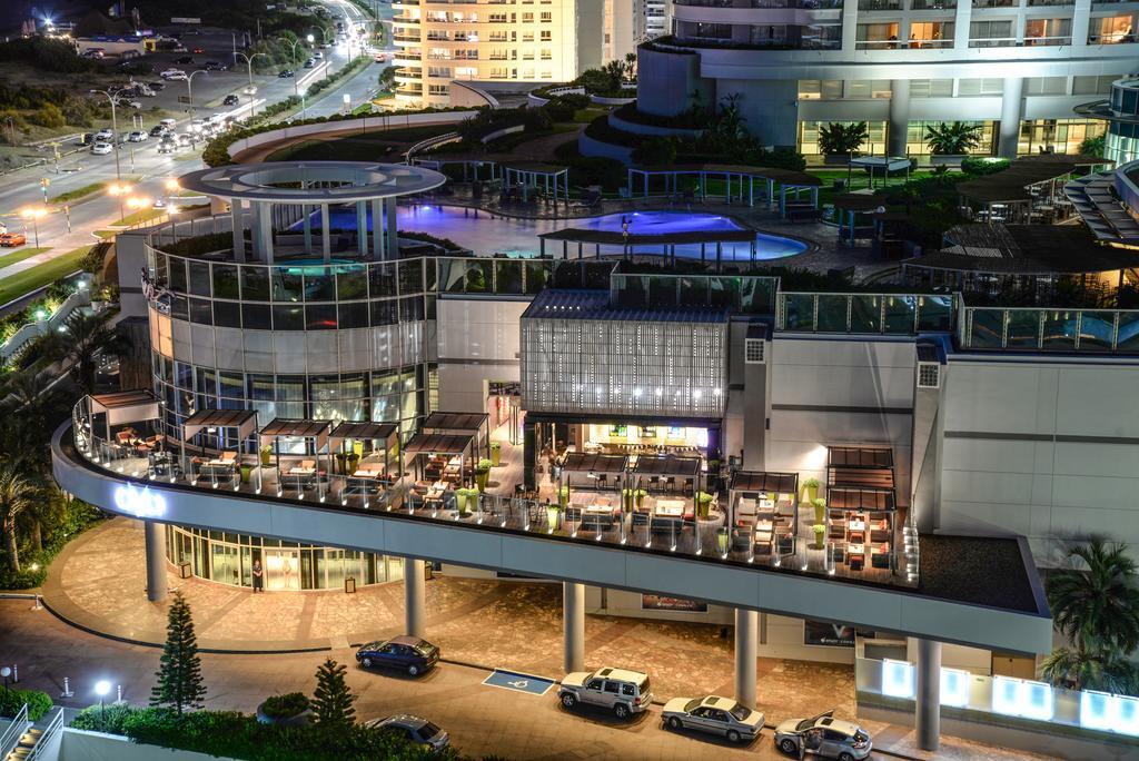 Onde ficar em Punta del Este: Enjoy Hotel Casino