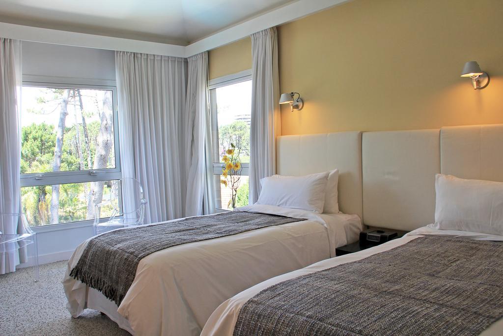 Melhores hotéis de Punta del Este: AWA Boutique