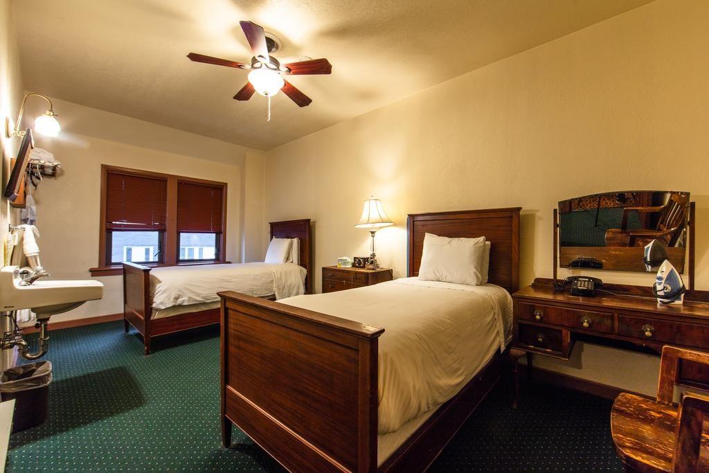 Hostel em Seattle