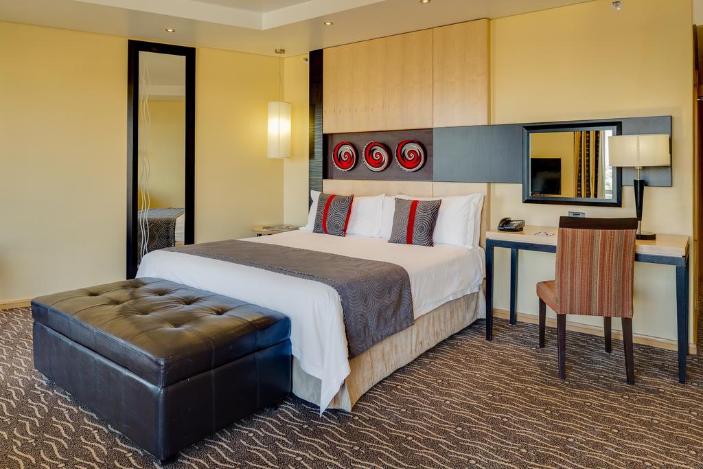 Hotéis em Joanesburgo perto do aeroporto