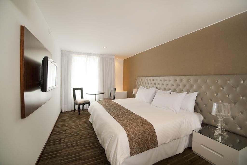 Onde ficar em Lima: NW Lima Hotel