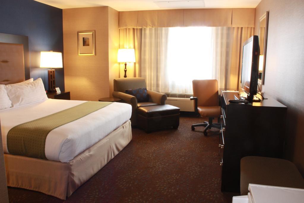Hotel em Seattle