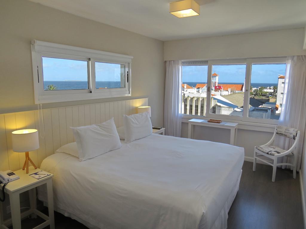 Onde ficar em Punta del Este: Hotel Atlantico