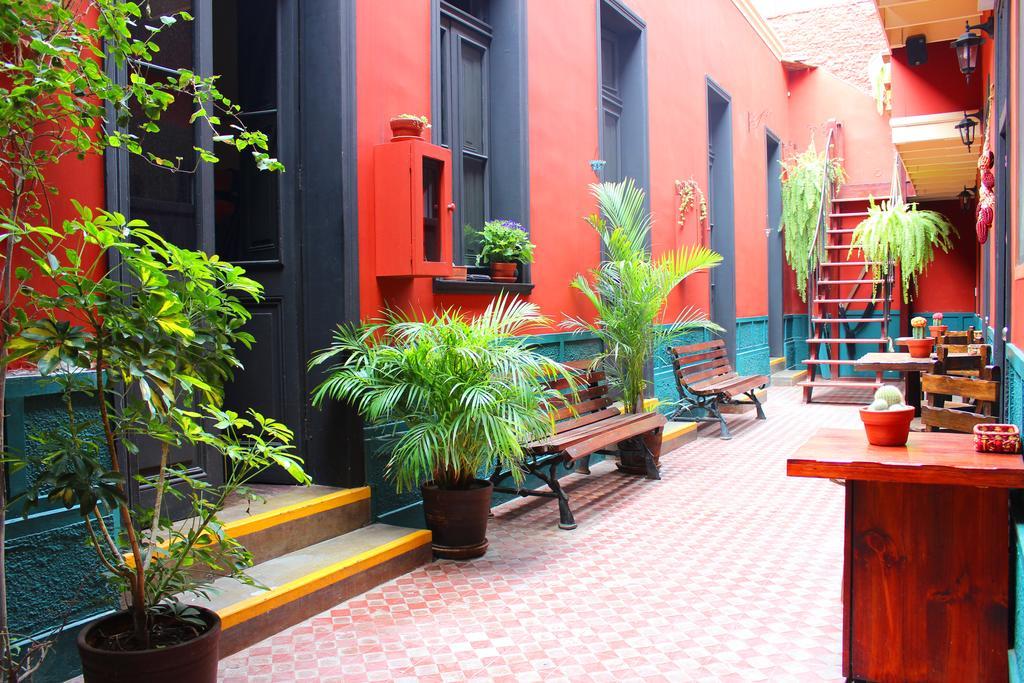 Onde ficar em Lima barato: KACLLA The Healing Dog Hostel