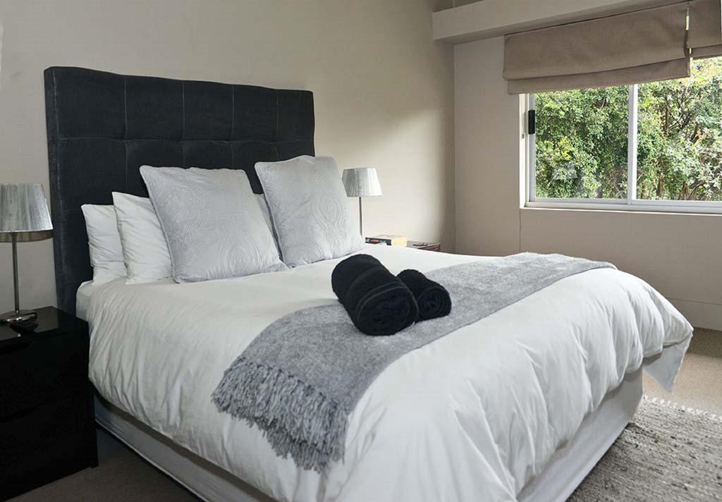 Hotel elegante em Joanesburgo: Houghton Place