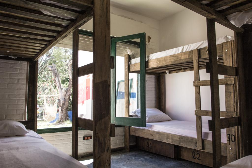 Hostel em La Barra, Punta del Este: Negrita Hostel