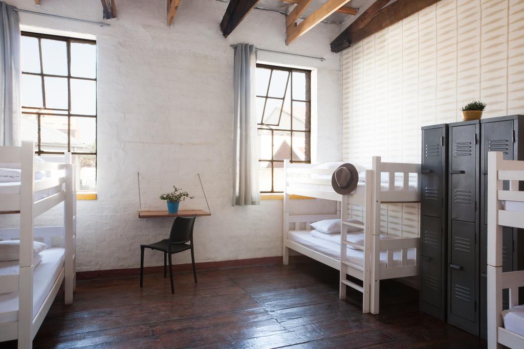 Melhores hostels de Joanesburgo: Curiocity Backpackers