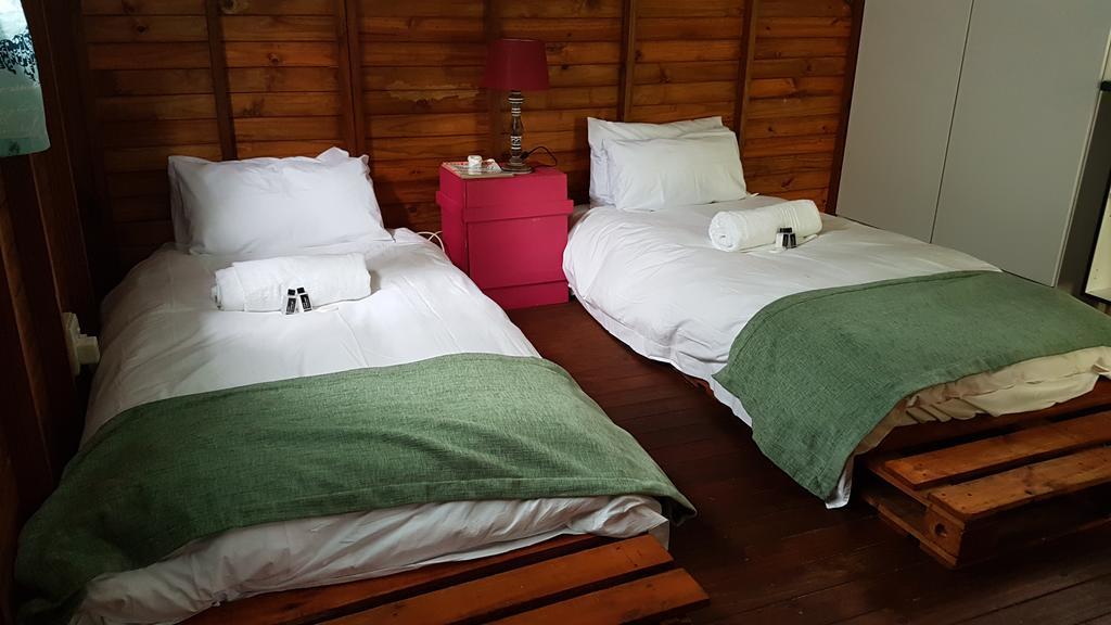 Melhores hostels de Joanesburgo: Mikasa Sukasa