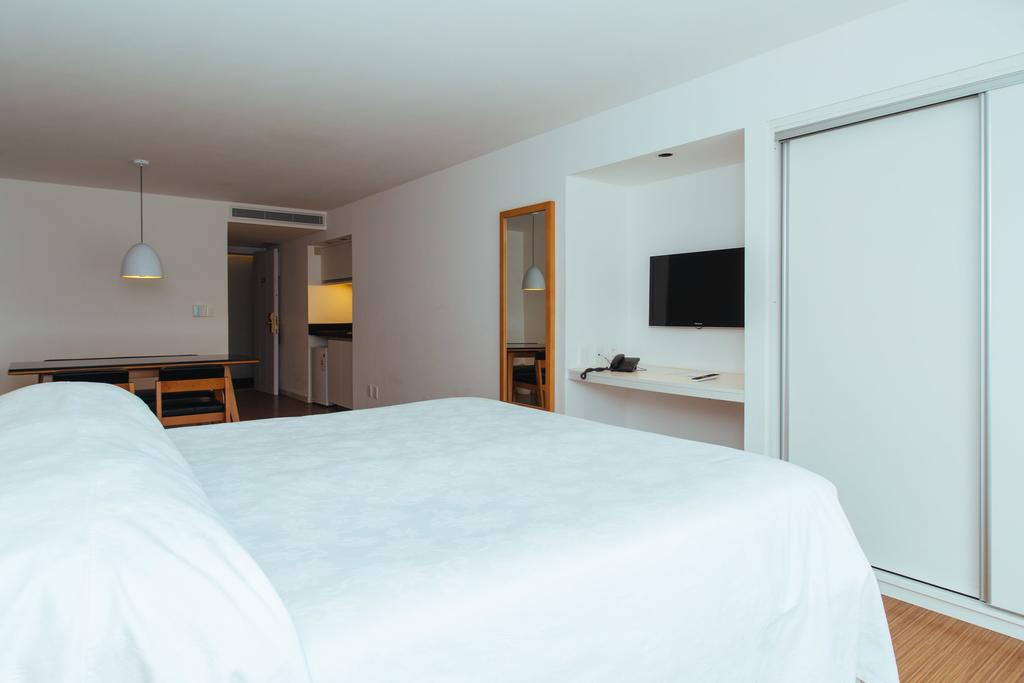 Resort em Punta del Este: Golden Beach Hotel