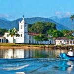 Onde ficar em Paraty: as 23 melhores pousadas e hostels