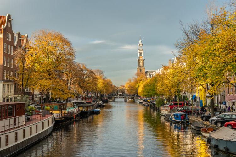 viaje organizado a amsterdam