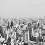 É impressão minha ou São Paulo está muito legal?