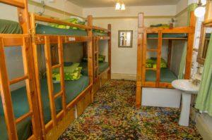 Onde ficar em San Francisco: Green Tortoise Hostel