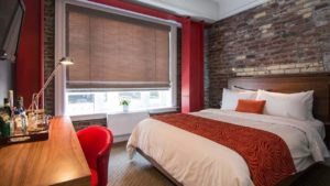 Onde ficar em San Francisco: Hotel Mystic