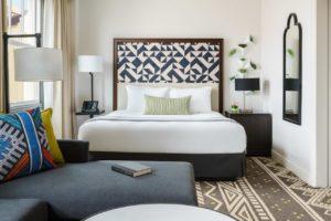 Onde ficar em San Francisco: Hotel Spero
